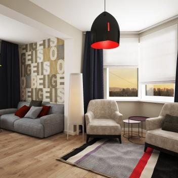Квартира в Москве для молодого современного человека