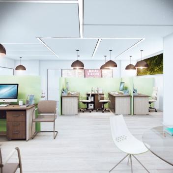 Офис Самбери