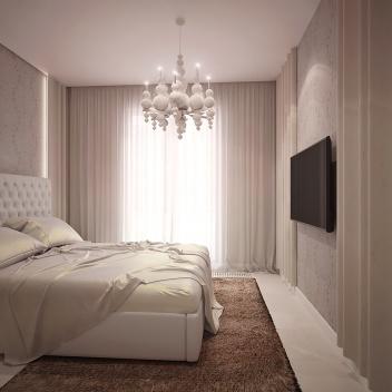 Квартира на Кавказской